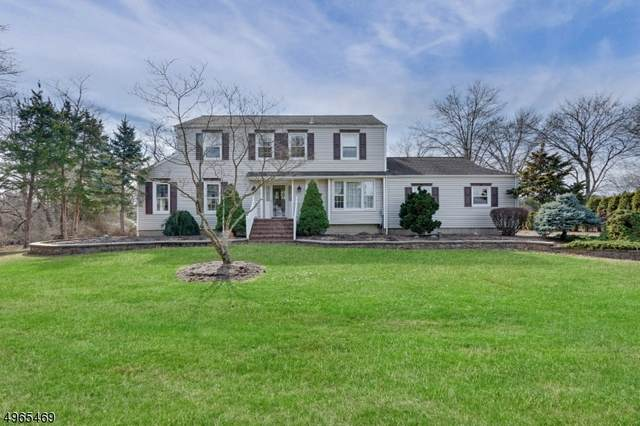 457 Skillmans Ln, Franklin Twp., NJ 08873 (MLS #3618996) :: RE/MAX Platinum