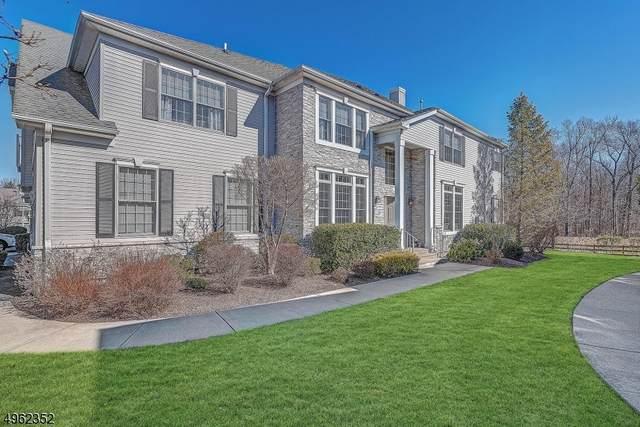 33 Schweinberg Dr, Roseland Boro, NJ 07068 (MLS #3619010) :: SR Real Estate Group