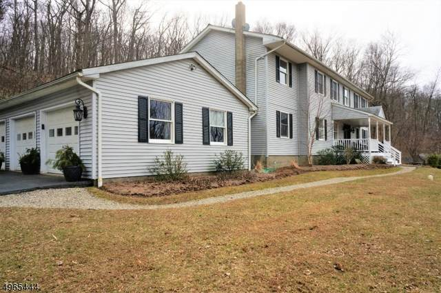 10 Highland Avenue, Green Twp., NJ 07821 (MLS #3619016) :: SR Real Estate Group