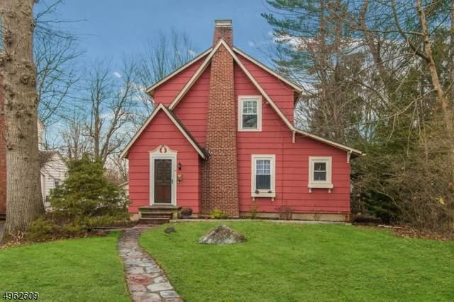 14 Winans Rd, Livingston Twp., NJ 07039 (MLS #3619021) :: Coldwell Banker Residential Brokerage