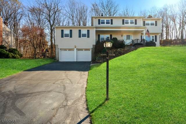 43 Karen Pl, Mount Olive Twp., NJ 07828 (#3619023) :: Daunno Realty Services, LLC
