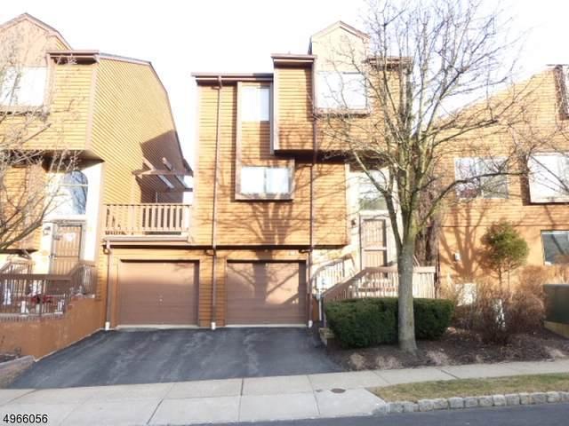 15 Powderhorn Drive, Rockaway Twp., NJ 07866 (MLS #3619051) :: Coldwell Banker Residential Brokerage