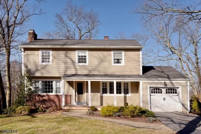 398 Conklintown Rd, Ringwood Boro, NJ 07456 (MLS #3619052) :: Coldwell Banker Residential Brokerage