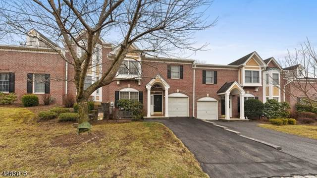 103 Spring Hill Cir, Wayne Twp., NJ 07470 (MLS #3619062) :: The Sikora Group