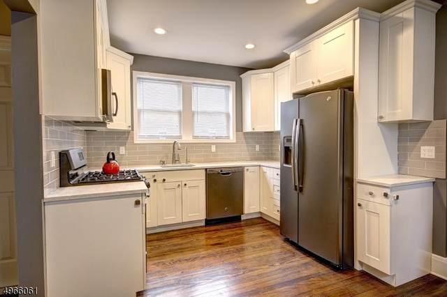 328 Monroe Ave, Kenilworth Boro, NJ 07033 (MLS #3619077) :: The Dekanski Home Selling Team
