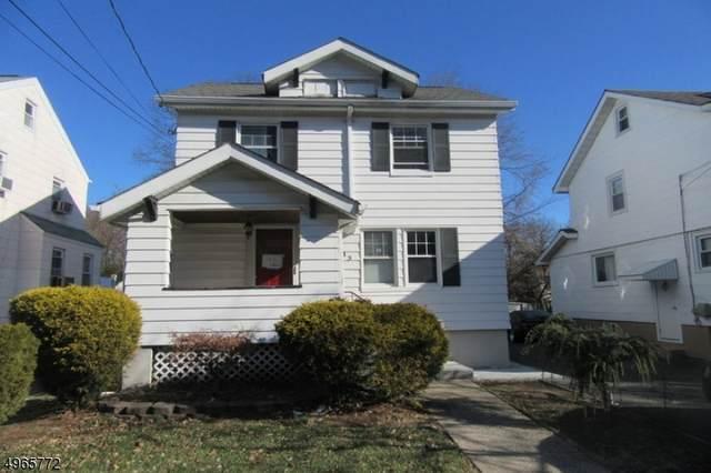 Address Not Published, Teaneck Twp., NJ 07666 (MLS #3619082) :: SR Real Estate Group