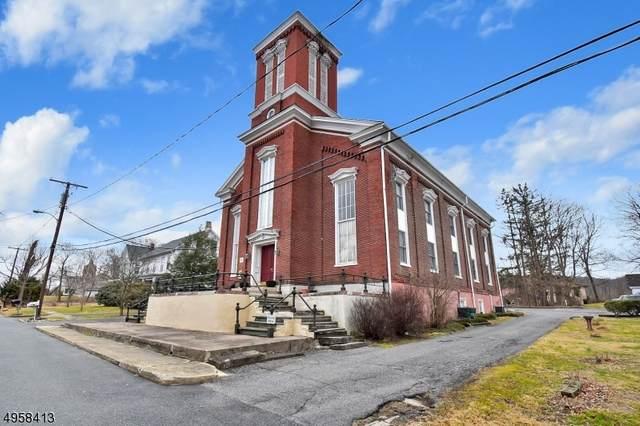 15 School St, Franklin Twp., NJ 08802 (MLS #3619097) :: Mary K. Sheeran Team