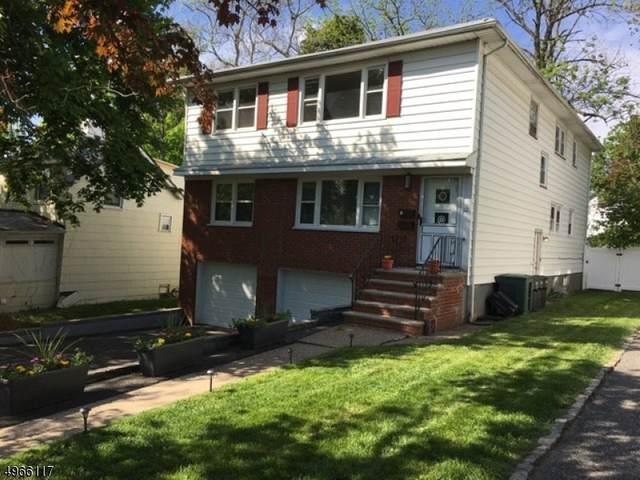 121 3RD ST #2, South Orange Village Twp., NJ 07079 (MLS #3619100) :: Coldwell Banker Residential Brokerage