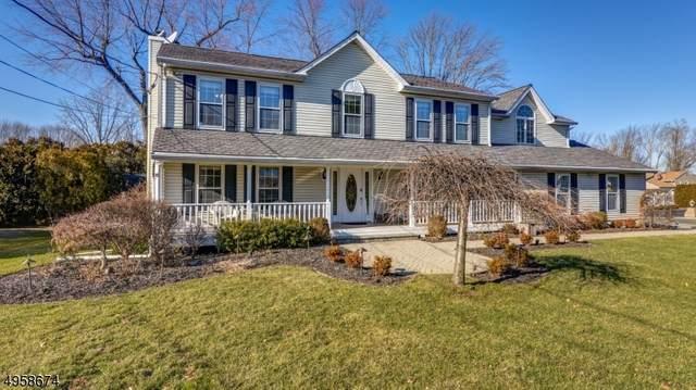 304 Lincoln Street, Berkeley Heights Twp., NJ 07922 (MLS #3619143) :: The Dekanski Home Selling Team