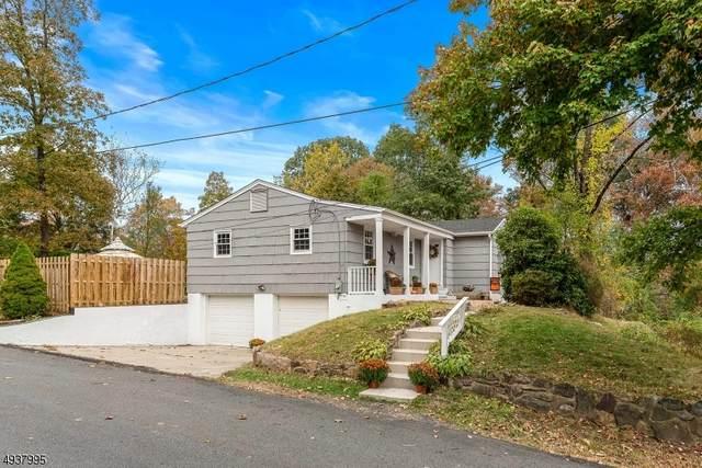 13 Pawnee Trl, Jefferson Twp., NJ 07438 (MLS #3619161) :: The Dekanski Home Selling Team