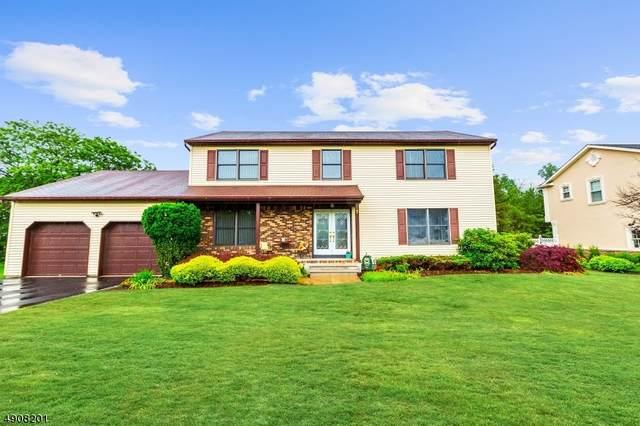 5 Norwood Terrace, North Caldwell Boro, NJ 07006 (MLS #3619223) :: Pina Nazario