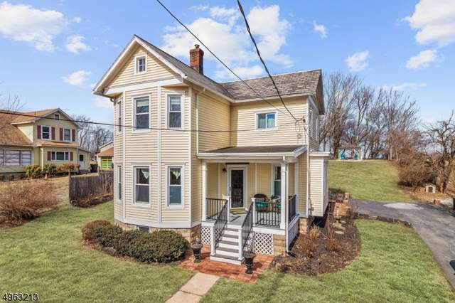 107 Fairview Dr, Branchburg Twp., NJ 08853 (MLS #3619233) :: RE/MAX Select