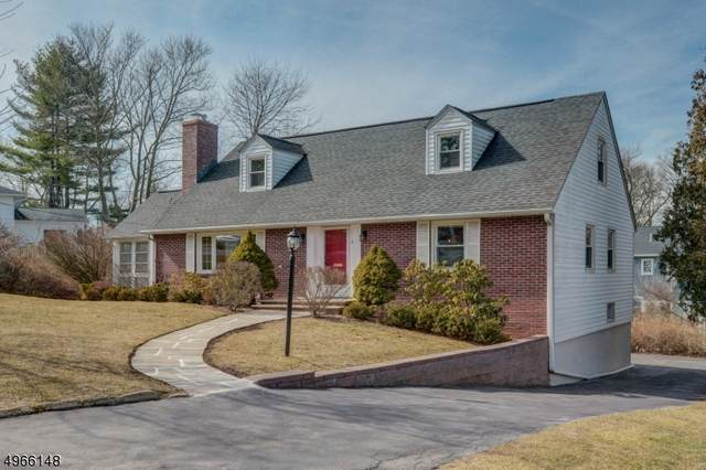 5 Fenton Dr, Millburn Twp., NJ 07078 (MLS #3619234) :: The Dekanski Home Selling Team