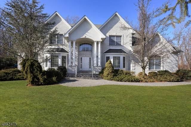 12 Westwood Ct, Warren Twp., NJ 07059 (MLS #3619252) :: RE/MAX Platinum