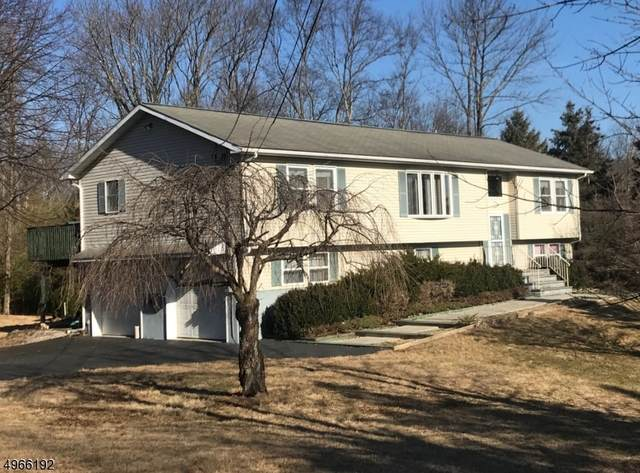 219 Mudtown Rd, Wantage Twp., NJ 07461 (MLS #3619289) :: The Debbie Woerner Team