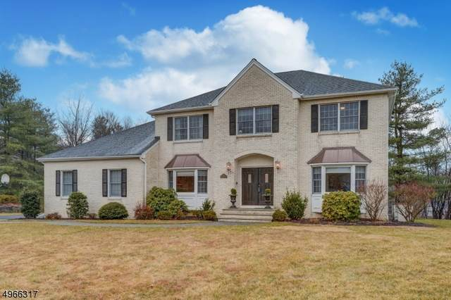 27 Braemar Ct, Berkeley Heights Twp., NJ 07974 (#3619298) :: Daunno Realty Services, LLC