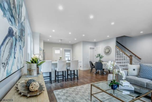 35 Spring St, Millburn Twp., NJ 07041 (#3619304) :: Proper Estates