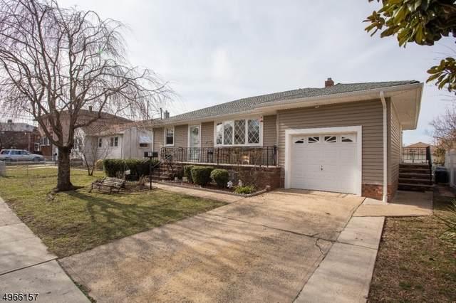 13 Emerson St, Carteret Boro, NJ 07008 (MLS #3619315) :: Coldwell Banker Residential Brokerage