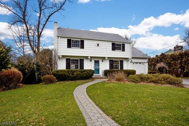 31 Mc Kinley Ave, West Caldwell Twp., NJ 07006 (#3619332) :: Proper Estates