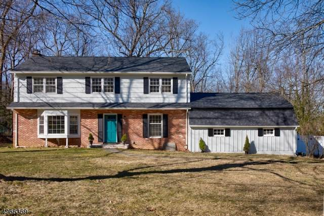 51 Penwood Dr, New Providence Boro, NJ 07974 (#3619340) :: Daunno Realty Services, LLC