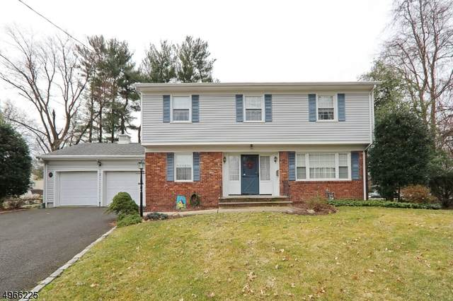 2 Colby Ln, Cranford Twp., NJ 07016 (#3619362) :: Daunno Realty Services, LLC