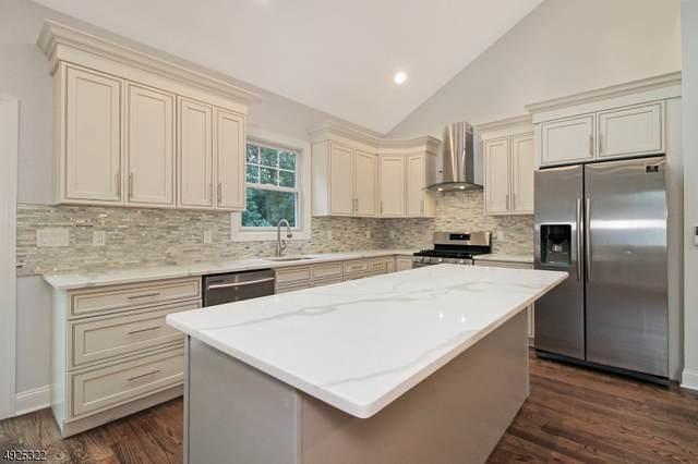 56 Edgemere Rd, Livingston Twp., NJ 07039 (MLS #3619398) :: William Raveis Baer & McIntosh