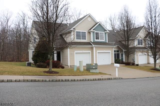 9 Spring Hollow Rd, Wantage Twp., NJ 07461 (MLS #3619415) :: The Debbie Woerner Team