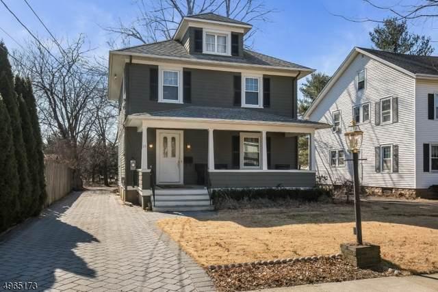 15 Dayton Rd, Morris Plains Boro, NJ 07950 (MLS #3619447) :: SR Real Estate Group