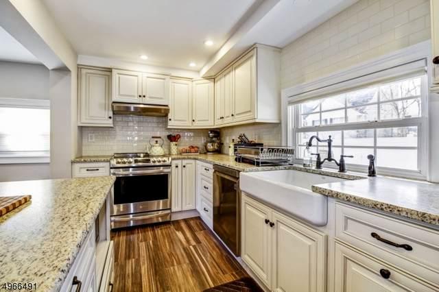 24 Runnymede Rd, Woodbridge Twp., NJ 07067 (MLS #3619457) :: Mary K. Sheeran Team