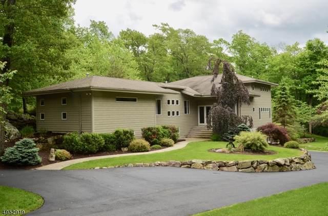102 Stonehedge Ln, Byram Twp., NJ 07871 (MLS #3619476) :: SR Real Estate Group
