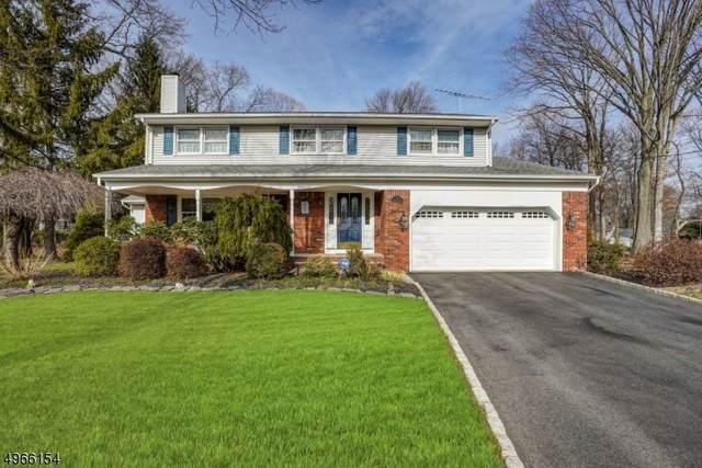 7 Forest Ct, Morris Plains Boro, NJ 07950 (MLS #3619485) :: SR Real Estate Group