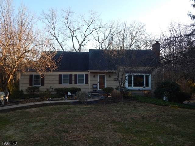 1028 Mayflower Ct, Bridgewater Twp., NJ 08836 (MLS #3619547) :: SR Real Estate Group