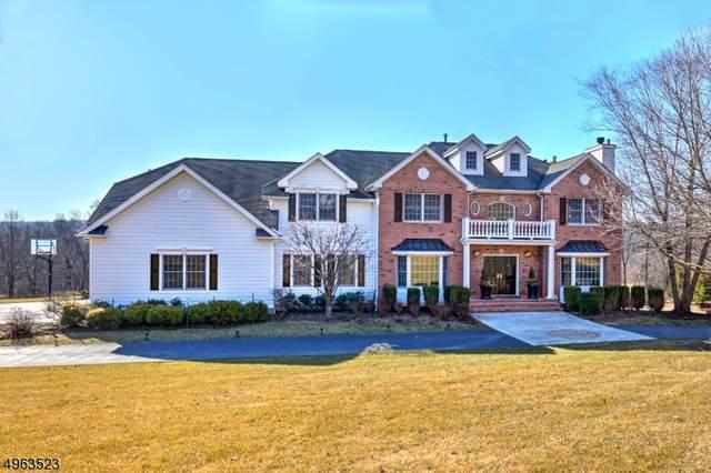 10 Whispering Meadow Dr., Morris Twp., NJ 07960 (MLS #3619551) :: SR Real Estate Group