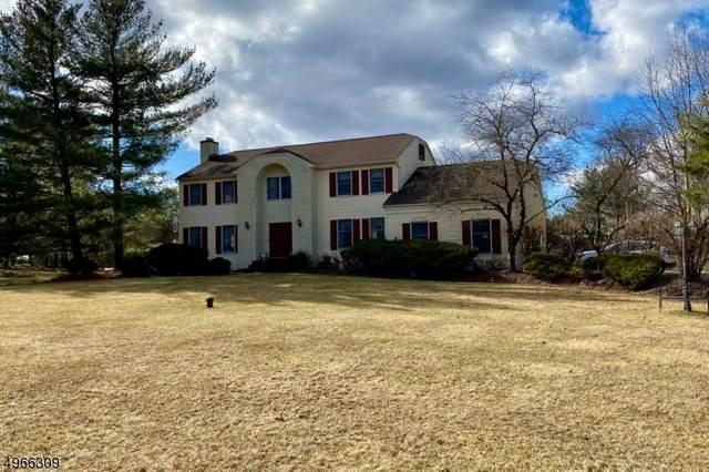 39 Glen Ridge Dr, Washington Twp., NJ 07853 (MLS #3619582) :: William Raveis Baer & McIntosh