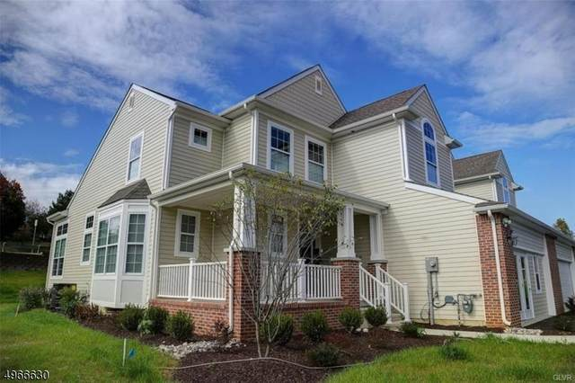 2461 Burgundy Lane, Pennsylvania, NJ 18040 (MLS #3619588) :: Mary K. Sheeran Team