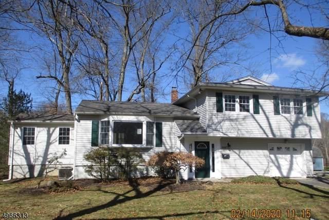335 Charnwood Rd, New Providence Boro, NJ 07974 (MLS #3619591) :: The Sue Adler Team