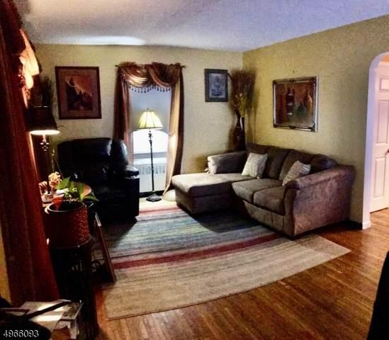 744 E 2Nd Ave, Roselle Boro, NJ 07203 (MLS #3619600) :: The Sikora Group