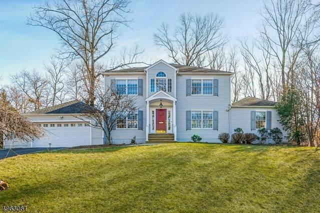 155 Hillcrest Avenue, Summit City, NJ 07901 (MLS #3619607) :: The Dekanski Home Selling Team