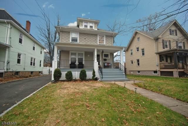 434 Dunellen Ave, Dunellen Boro, NJ 08812 (MLS #3619635) :: The Premier Group NJ @ Re/Max Central