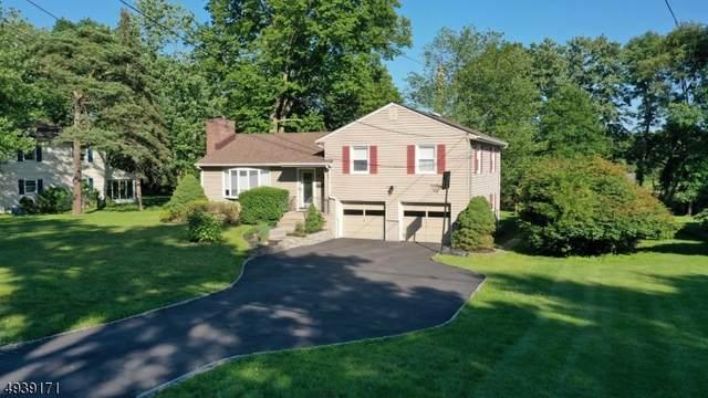 52 Brooklake Rd, Florham Park Boro, NJ 07932 (MLS #3619646) :: SR Real Estate Group