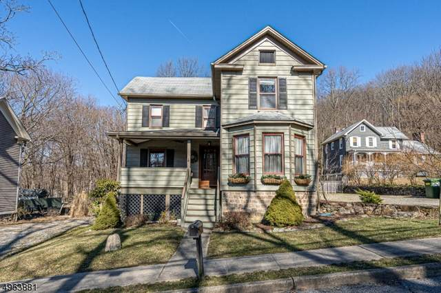 32 Main St, Califon Boro, NJ 07830 (MLS #3619650) :: The Debbie Woerner Team