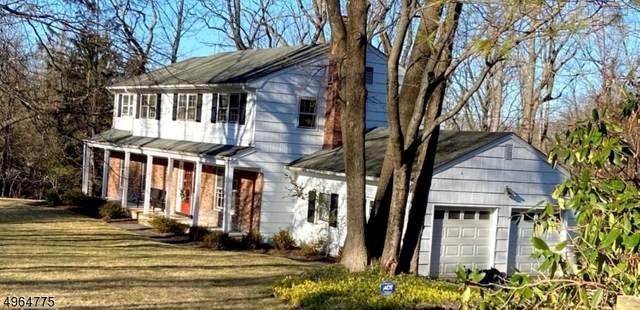 73 Carlton Rd, Long Hill Twp., NJ 07946 (MLS #3619655) :: The Debbie Woerner Team