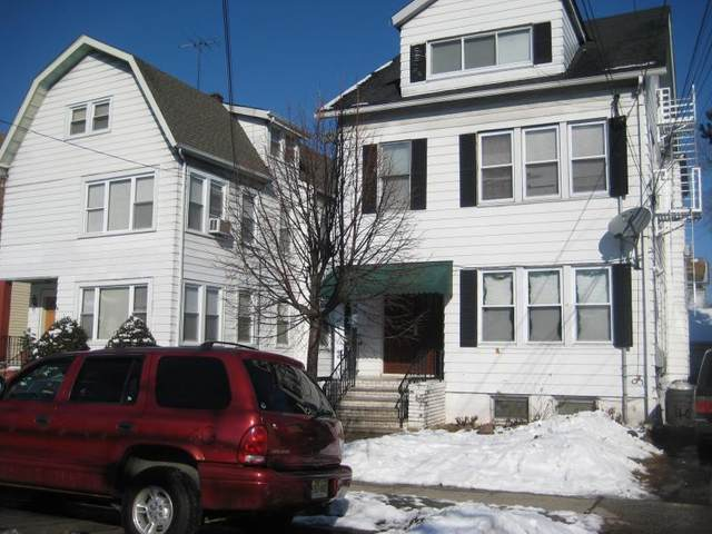 401 Abington Ave, Bloomfield Twp., NJ 07003 (MLS #3619673) :: The Debbie Woerner Team