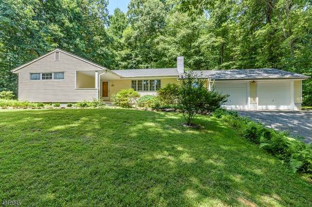 363 Rockport Rd, Mansfield Twp., NJ 07865 (MLS #3619691) :: SR Real Estate Group