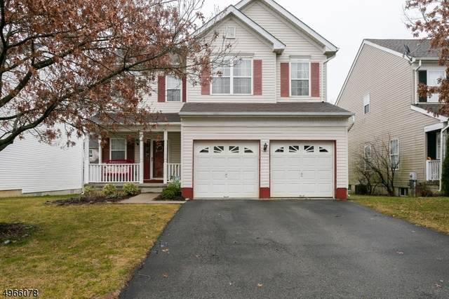 511 Madison Dr, Greenwich Twp., NJ 08886 (MLS #3619710) :: SR Real Estate Group
