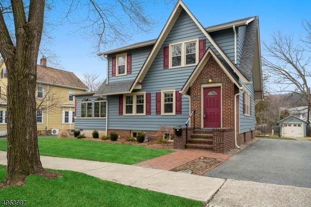 606 W Moore St, Hackettstown Town, NJ 07840 (MLS #3619726) :: SR Real Estate Group