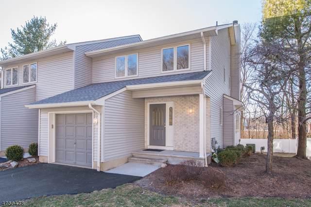 9 Hansen Pl, Wayne Twp., NJ 07470 (MLS #3619735) :: Coldwell Banker Residential Brokerage