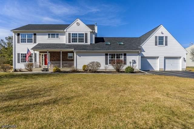 9 Flemming Pl, Mansfield Twp., NJ 07840 (MLS #3619797) :: SR Real Estate Group