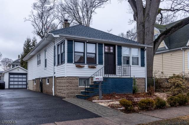 128 Tenth Ave, Hawthorne Boro, NJ 07506 (MLS #3619804) :: Pina Nazario
