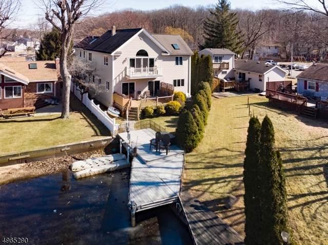 5 Benedict Dr, Jefferson Twp., NJ 07849 (MLS #3619834) :: The Dekanski Home Selling Team